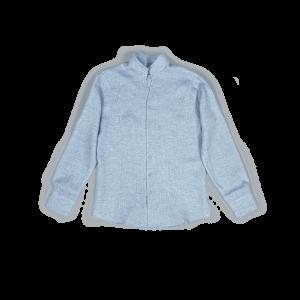 Strizi-Leinenhemd-blau
