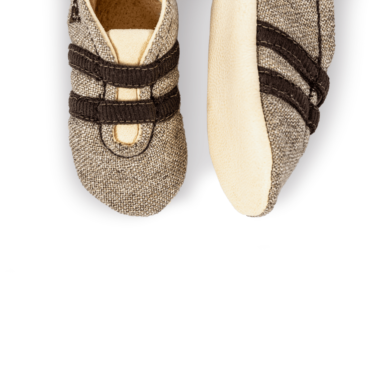 BabyLeinenSneaker 5 Strizi