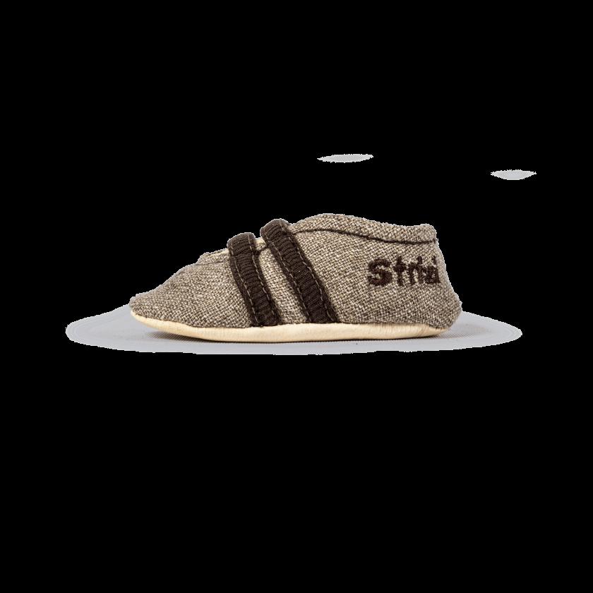 BabyLeinenSneaker Strizi