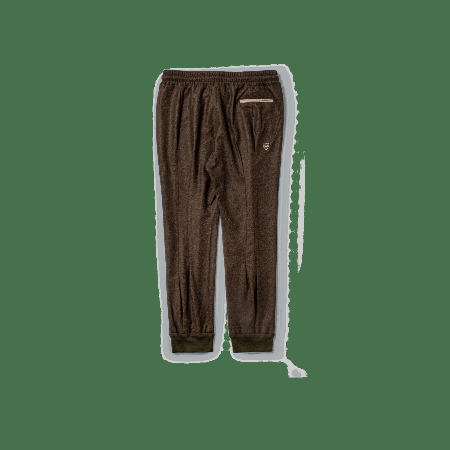 Lodenhose Relax Braun 2 Strizi
