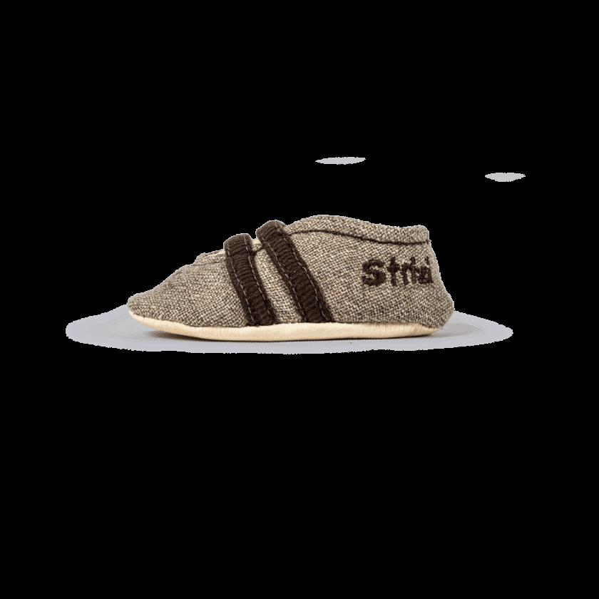Strizi-Baby-Leinen-Sneaker
