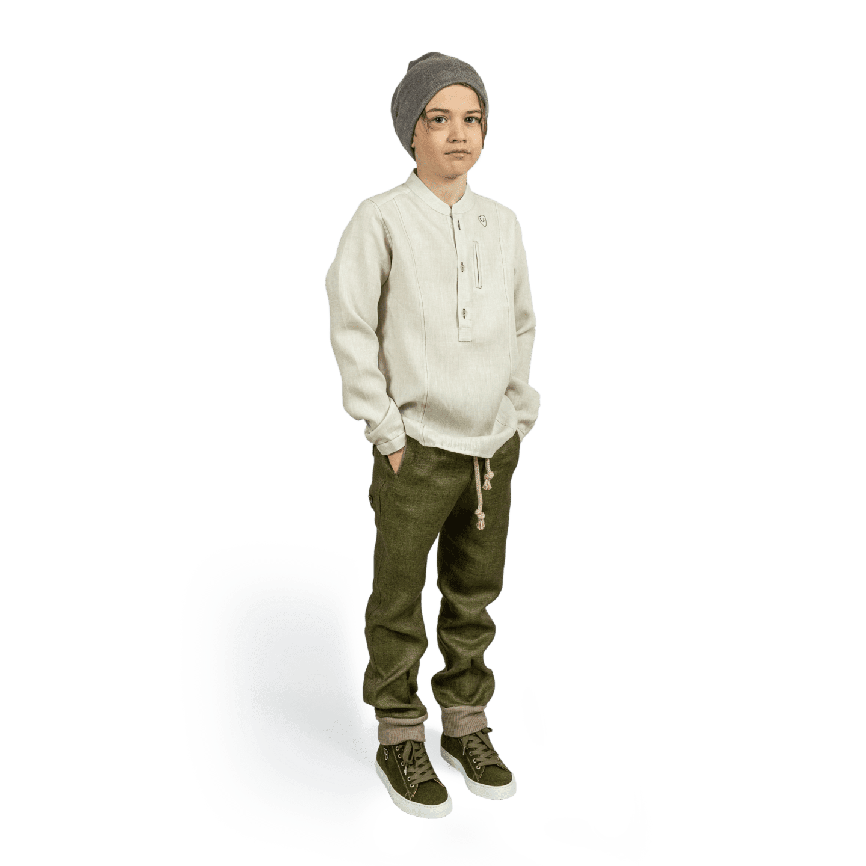 Strizi-Kinder-Beanie-grau