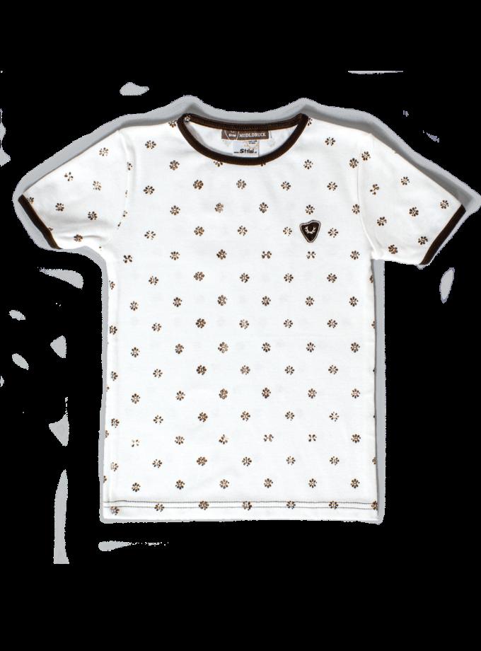 Strizi-Kinder-Holzmodlshirt-blume