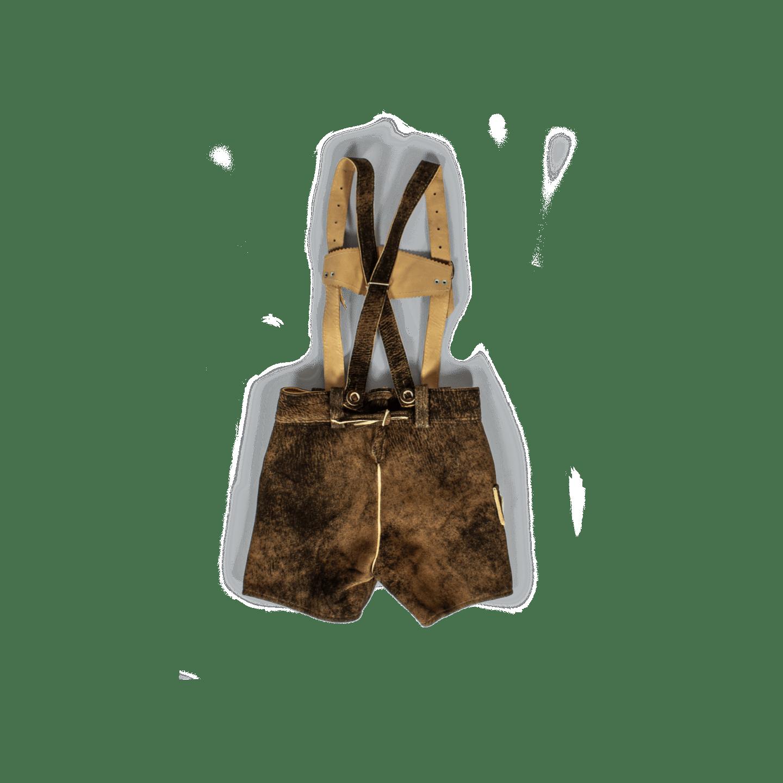 Strizi-Kinder-Lederhose-Kurz