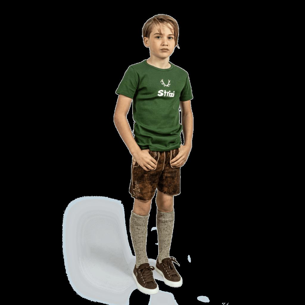 Strizi Kinder Striz Shirt 1 Strizi