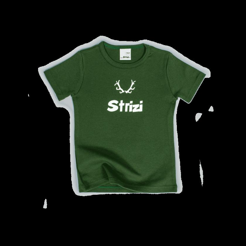 Strizi-Kinder-Striz-Shirt