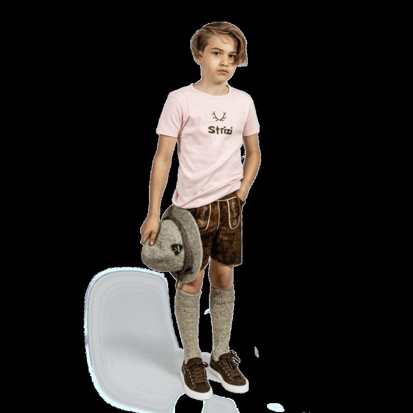 Strizi-Kinder-Striz-Shirt-rosa