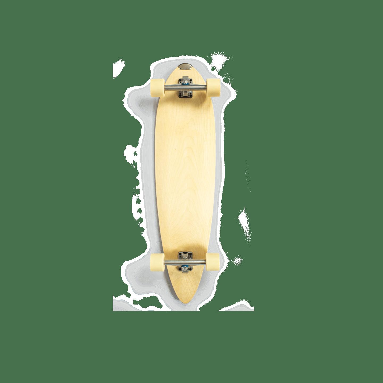Strizi Longboard 3 Strizi