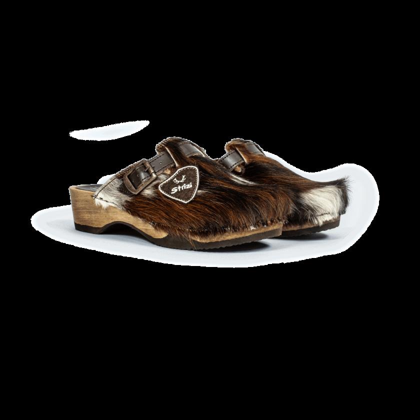 Strizi-Schuhe-Holzschuhe-fellnubuk-verbunden