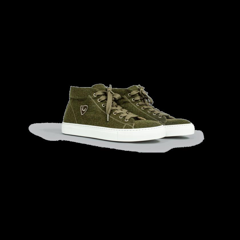 Strizi-Schuhe-Sneaker_grün_midcut