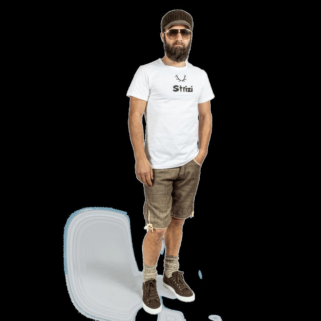 Strizi Shirt weiss 1 Strizi