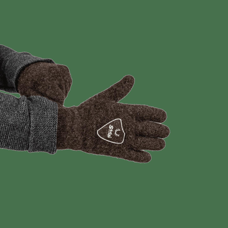 Strizi Handschuh Fingerling 3 Strizi