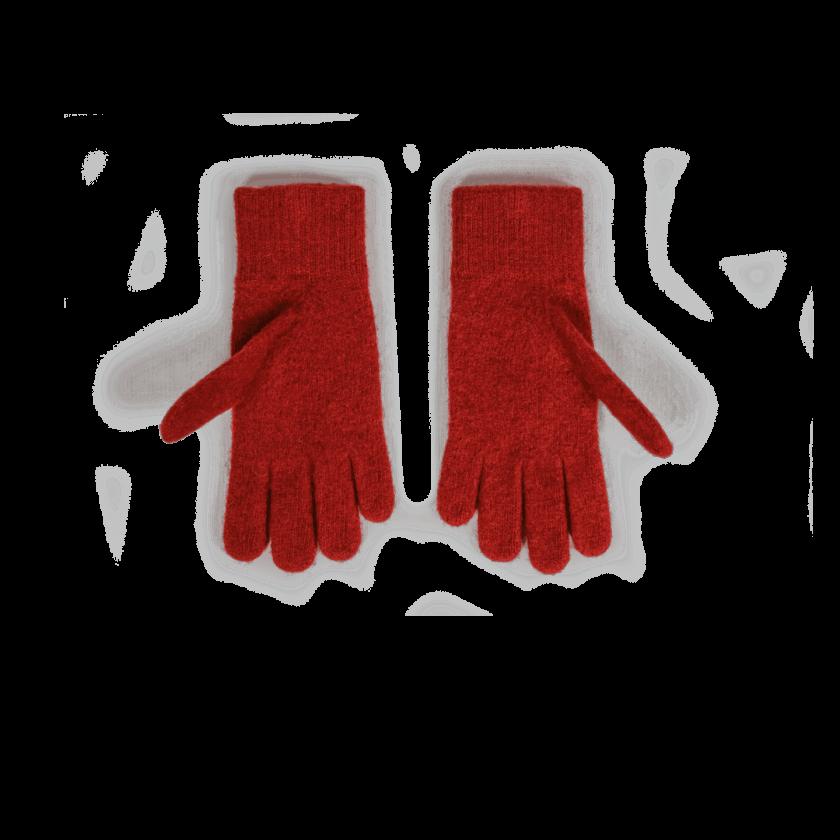 Strizi Handschuh Fingerling rot Strizi