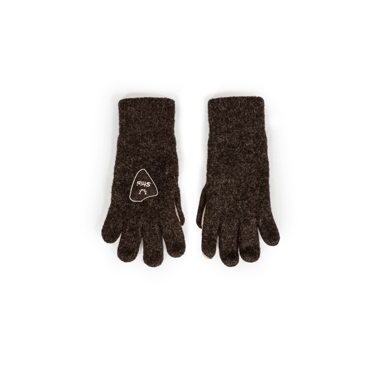 Strizi Handschuh Leder 2 Strizi