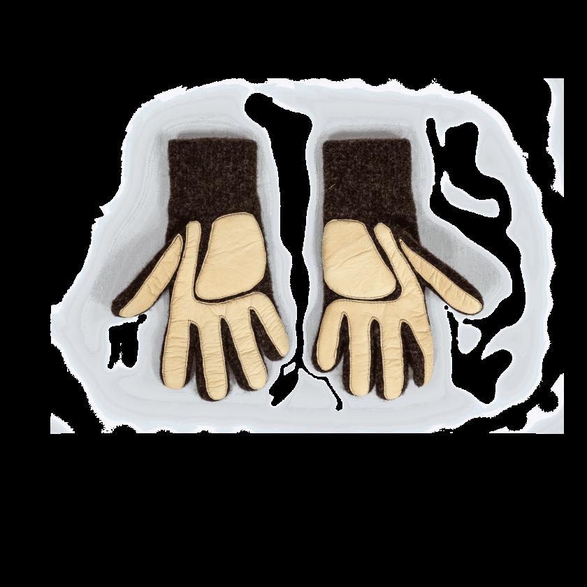 Strizi Handschuh Leder Strizi