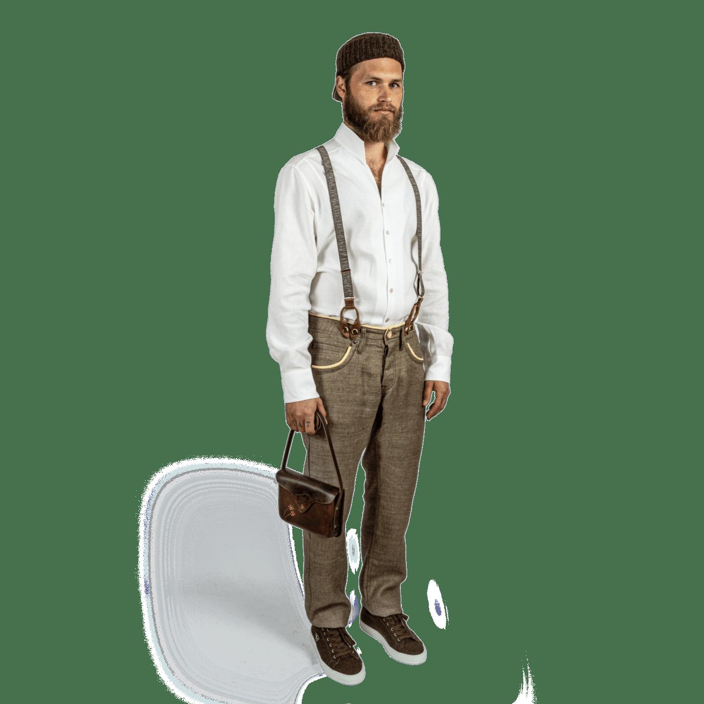 Strizi-Hosentraeger-Tasche